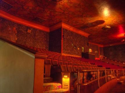 Galleria Castro Theatre