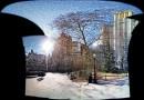 New York ed il freddo inverno