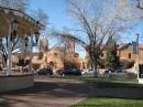 La piazza di Albuquerque
