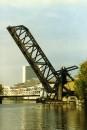 Uno dei ponti mobili