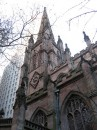 Facciata Trinity Church