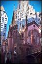 La Chiesa tra i grattacieli