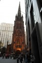 New York - Trinity Church