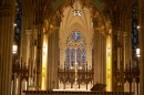 Trinity Church - Interno