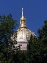Charleston - Golden Capitol Dome