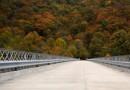Natura incontaminata West Virginia