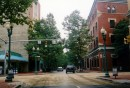 Una strada di Charleston