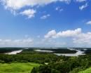Il Mississippi, il fiume navigabile americano