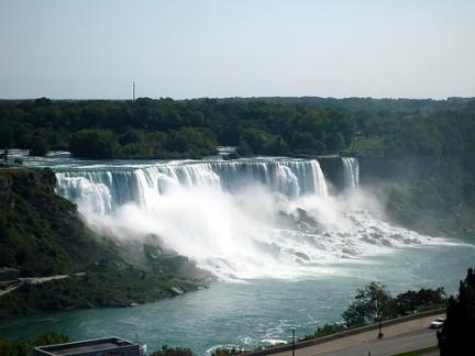 Cascata del Niagara