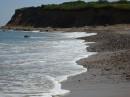 La spiaggia di Long Island