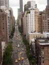 First Avenue - Roosevelt Island