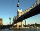 Tram East River - Roosevelt Island