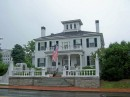 Maine State Governor's Mansion