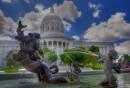 Fontana e State Capitol