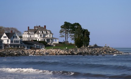 New Hampshire - Oceano Atlantico