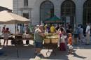 Concord - Farmers' Market