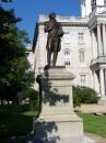 Concord - General Stark Statue