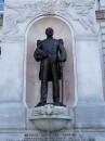 Concord - George Hamilton Perkins Statue
