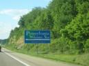 Benvenuti in Pennsylvania