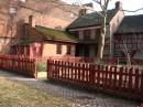 York - uno storico distretto della Pennsylvania