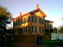 Abraham Lincoln Home - Springfield