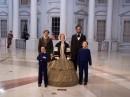 Abraham Lincoln Presidential Library - famiglia Lincoln