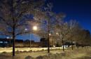 Illinois - Viali d'inverno