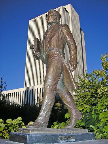 Monumento a Joseph Smith
