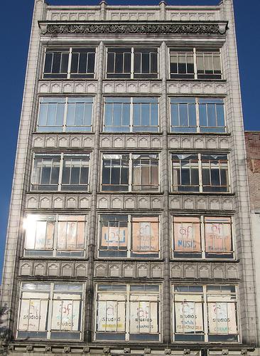 Columbus building
