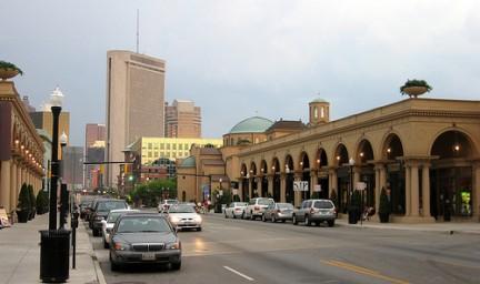High Street - Columbus