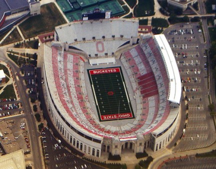 Ohio Stadium - Columbus