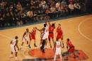 New York Knicks - Toronto Raptors