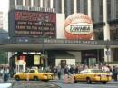 Entrata al Madison Square Garden