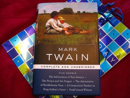 Racconti di Mark Twain