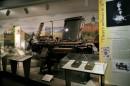 Interno della Casa-Museo di Mark Twain