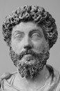 Busto di Marco Aurelio al Metropolitan