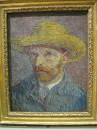 Dipinto di Vincent van Gogh al Metropolitan