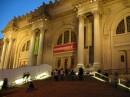 Facciata del Metropolitan Museum of Art