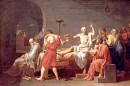 Metropolitan Museum Of Art - La morte di Socrate