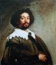Ritratto di Juan de Pareja (1649-1650) - Metropolitan