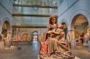 Vergine con Bambino - Metropolitan
