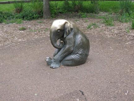 Detroit Zoo