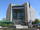 Detroit's Compuware Building