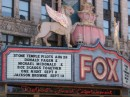 Detroit's Fabulous Fox Theater