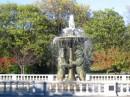 Fontana al Detroit Zoo