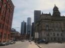 Storia, musei, architettura che convivono con il degrado urbano