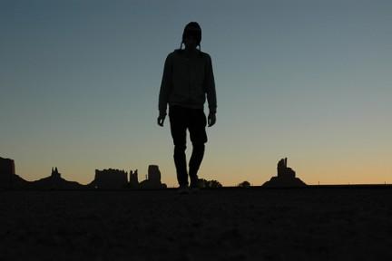 Monument Valley - Navajo