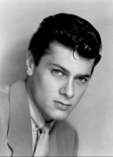 Tony Curtis - 1950