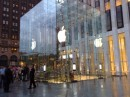 Apple Store - 5th Avenue - New York
