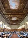 Interno New York Public Library